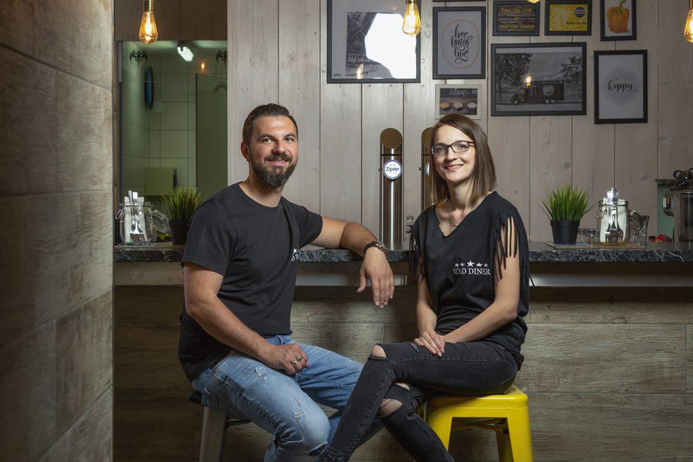 Road Diner Innsbruck - Inhaber