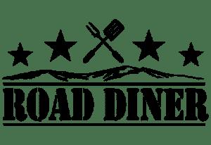 Logo Road Diner