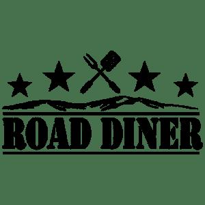 Road Diner Logo