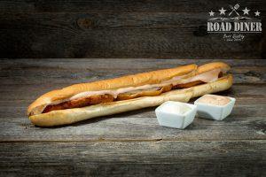 Road Road Sandwich