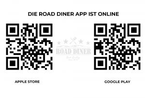 Road Diner App